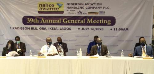 39th ANNUAL GENERAL MEETING